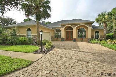 Palm Coast Single Family Home For Sale: 32 North Park Cir