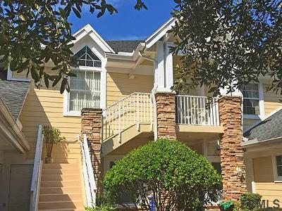 St Augustine Condo/Townhouse For Sale: 125 N Champions Dr #322