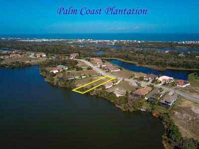 Palm Coast Plantation Residential Lots & Land For Sale: 138 Heron Dr