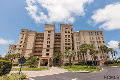 Palm Coast Condo/Townhouse For Sale: 15 Avenue De La Mer #2702