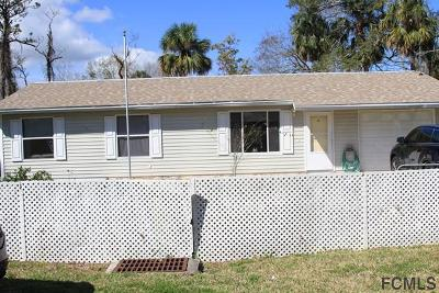 Single Family Home For Sale: 610 Unabelle Ave