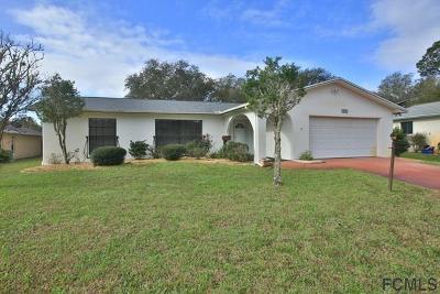 Single Family Home For Sale: 42 Black Bear Ln