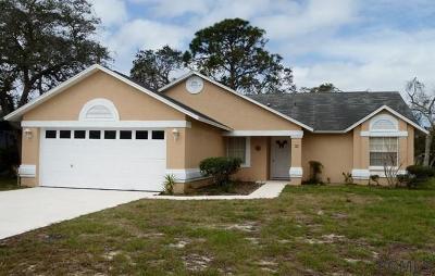 Single Family Home For Sale: 27 Fernwood Ln
