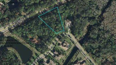 Grand Haven Residential Lots & Land For Sale: 165 Willow Oak Way