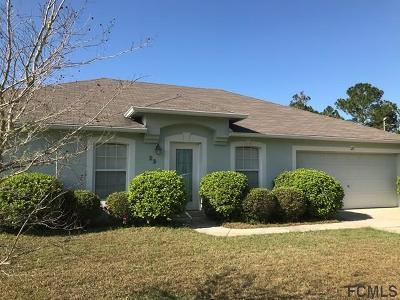 Single Family Home For Sale: 23 Pershing Lane