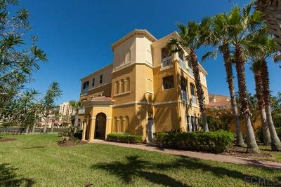 Palm Coast Condo/Townhouse For Sale: 185 Avenue De La Mer #202