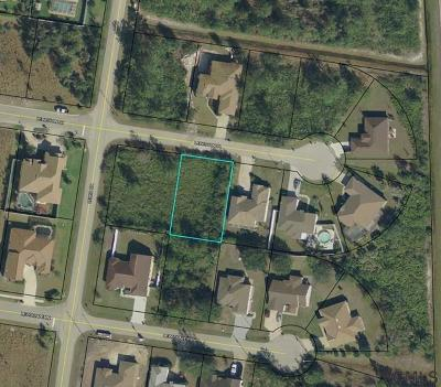 Matanzas Woods Residential Lots & Land For Sale: 4 Lewiston Pl