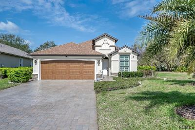 Ormond Beach Single Family Home For Sale: 3218 Connemara Drive