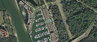 Harbor Village Marina/Yacht Harbor Residential Lots & Land For Sale: 116 Harbor Village Pt S