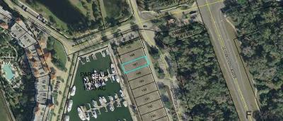 Harbor Village Marina/Yacht Harbor Residential Lots & Land For Sale: 102 Harbor Village Pt S