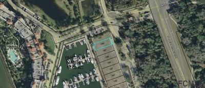 Harbor Village Marina/Yacht Harbor Residential Lots & Land For Sale: 100 Harbor Village Pt S