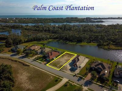 Palm Coast Plantation Residential Lots & Land For Sale: 129 Heron Dr