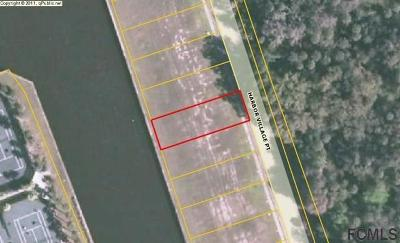 Harbor Village Marina/Yacht Harbor Residential Lots & Land For Sale: 234 Harbor Village Pt