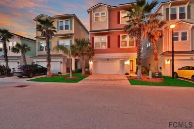 Flagler County Single Family Home For Sale: 2727 Morning Light Ct