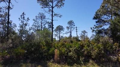 Seminole Woods Residential Lots & Land For Sale: 4 Sederholm Path