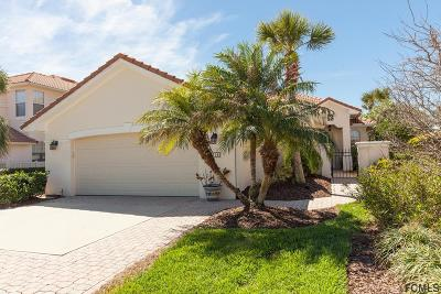Palm Coast Single Family Home For Sale: 12 Marbella Court