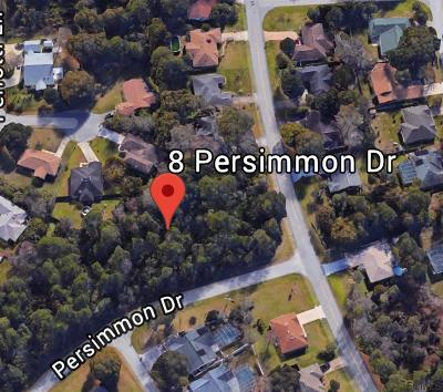 Belle Terre Residential Lots & Land For Sale: 8 Persimmon Drive