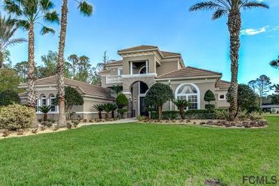 Ormond Beach Single Family Home For Sale: 1117 Oxbridge Lane