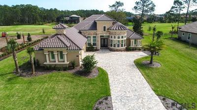 Plantation Bay Single Family Home For Sale: 1233 Castlehawk Lane