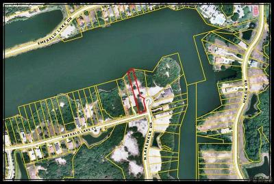 Palm Coast Plantation Residential Lots & Land For Sale: 41 Emerald Lake Court