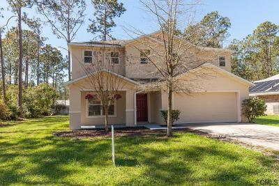 Lehigh Woods Single Family Home For Sale: 16 Ryall Lane