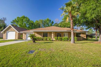 Lehigh Woods Single Family Home For Sale: 17 Royal Tern Lane
