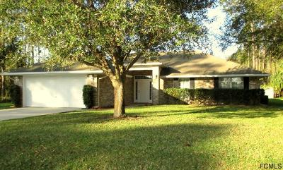 Cypress Knoll Single Family Home For Sale: 41 East Diamond Drive