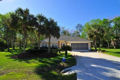 Cypress Knoll Single Family Home For Sale: 33 Ebb Tide Drive