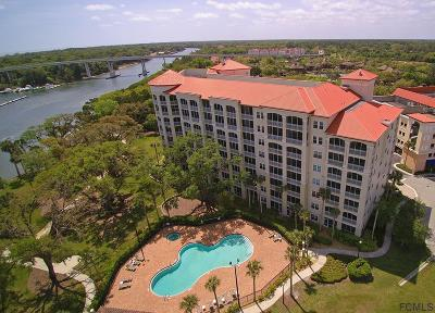 Palm Harbor Condo/Townhouse For Sale: 146 Palm Coast Resort Blvd #202