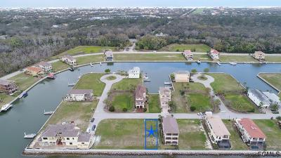 Harbor Village Marina/Yacht Harbor Residential Lots & Land For Sale: 302 Yacht Harbor Dr