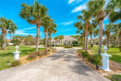 Palm Coast Single Family Home For Sale: 81 Island Estates Pkwy