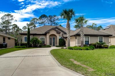 Ormond Beach Single Family Home For Sale: 943 Stone Lake Dr