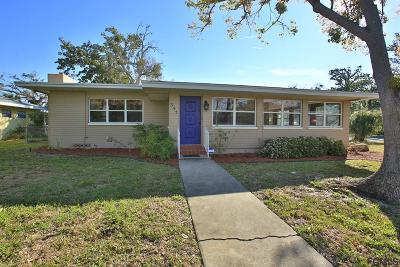 Ormond Beach Single Family Home For Sale: 547 North Ridgewood Avenue