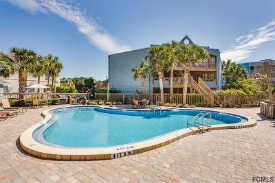 St Augustine FL Condo/Townhouse For Sale: $217,000