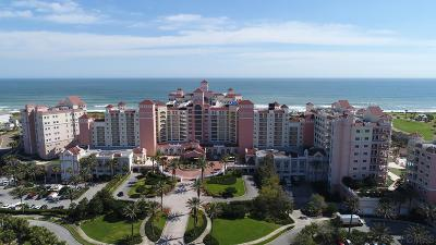 Hammock Beach Condo/Townhouse For Sale: 200 Ocean Crest Drive #451