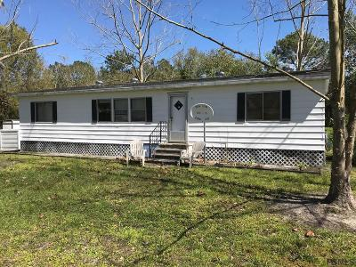 Bunnell Single Family Home For Sale: 153 Bimini Ln