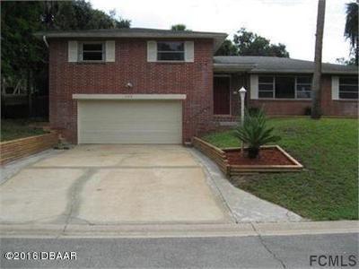 Ormond Beach Single Family Home For Sale: 208 Pawnee Dr