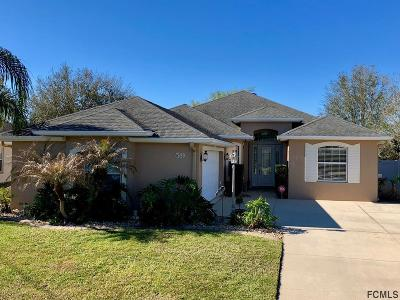 Indian Trails Single Family Home For Sale: 59 Butterfield Dr
