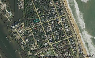 Flagler Beach Residential Lots & Land For Sale: 26 Daytona Ave