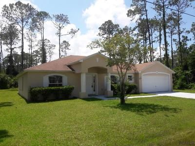Lehigh Woods Single Family Home For Sale: 19 Rybar Lane