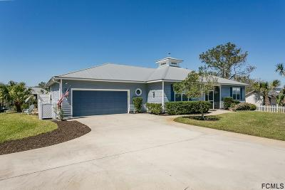 St Augustine FL Single Family Home For Sale: $575,000