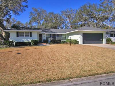 St Augustine FL Single Family Home For Sale: $439,000