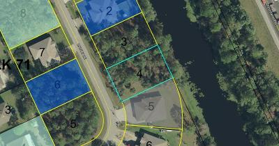 Matanzas Woods Residential Lots & Land For Sale: 34 Lindsay Dr
