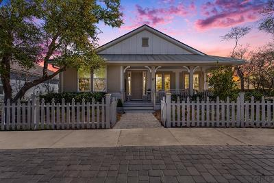 Flagler County Single Family Home For Sale: 27 Smiling Fish Lane