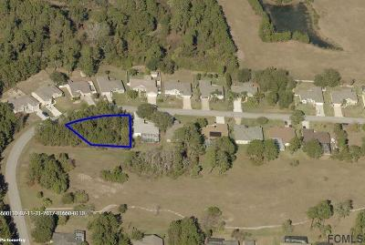 Matanzas Woods Residential Lots & Land For Sale: 188 London Dr