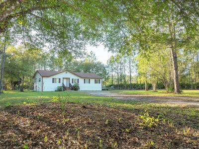 Bunnell Single Family Home For Sale: 1560 Avocado Blvd