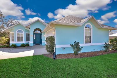 St Augustine Single Family Home For Sale: 321 Mystical Way