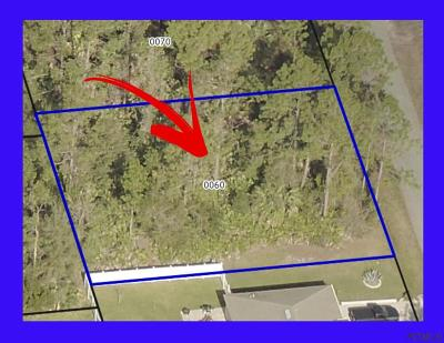 Seminole Woods Residential Lots & Land For Sale: 12 Service Tree Place
