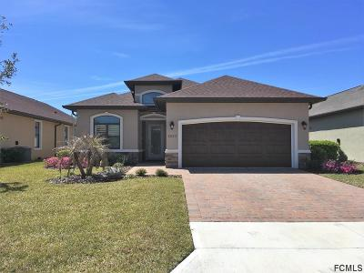 Ormond Beach Single Family Home For Sale: 3227 Tralee Dr