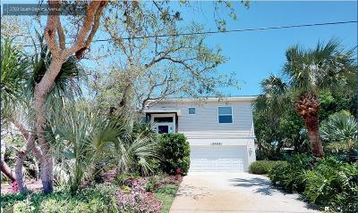 Flagler Beach Single Family Home For Sale: 2703 S Daytona Ave